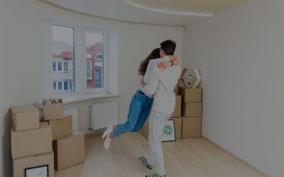 Paso a paso para obtener tu primera casa